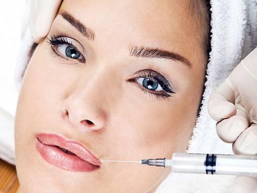 Самые популярные косметические процедуры (11 фото)