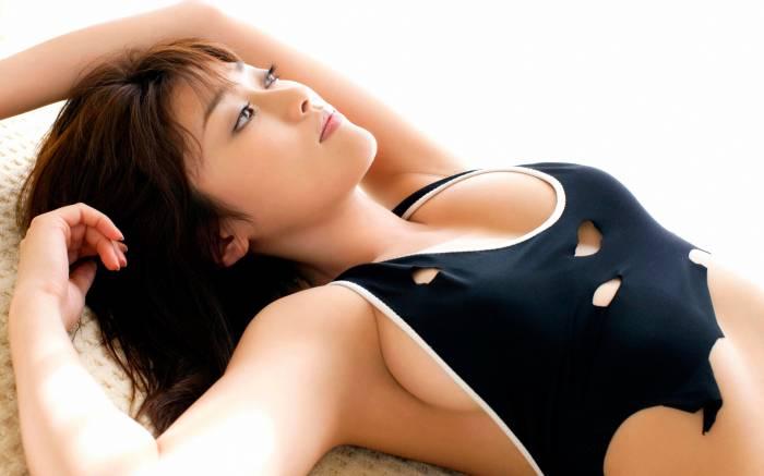 Сексуальные японские девушки (83 фото)