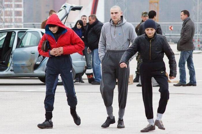 МВД переведет своих сотрудников, проходивших службу в Крыму, в другие регионы - Цензор.НЕТ 8716