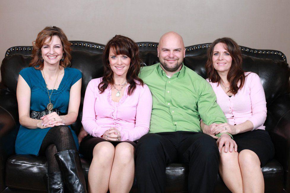 сестра и мама мои жены фото