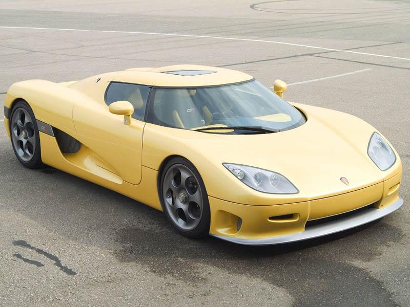 Фото самых быстрый авто