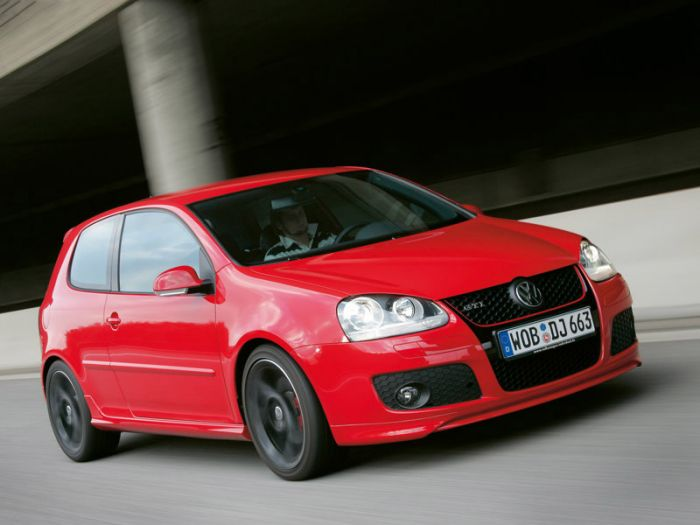 Volkswagen Golf GTI Edition