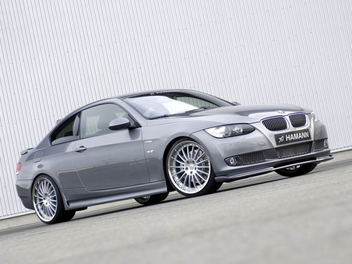 Hamann BMW 3 Series Coupe