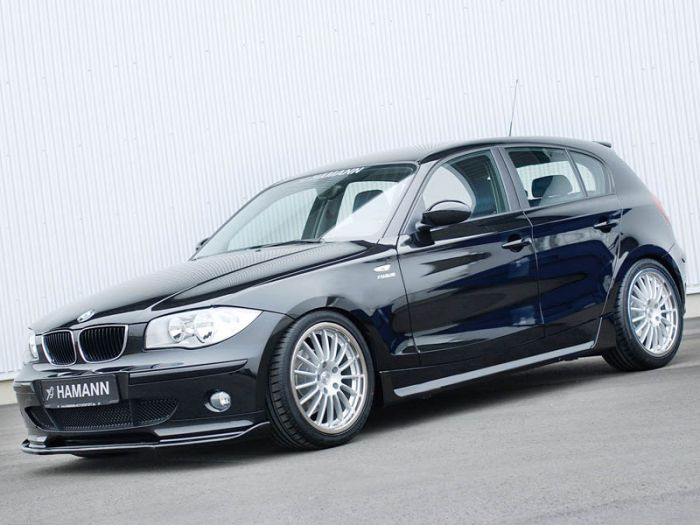 Hamann BMW 1 Series