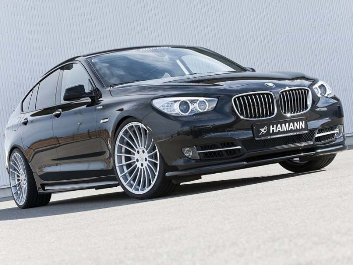 Hamann BMW 5 Series GT