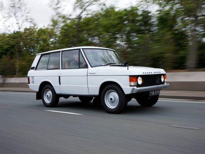 Range Rover (1970)