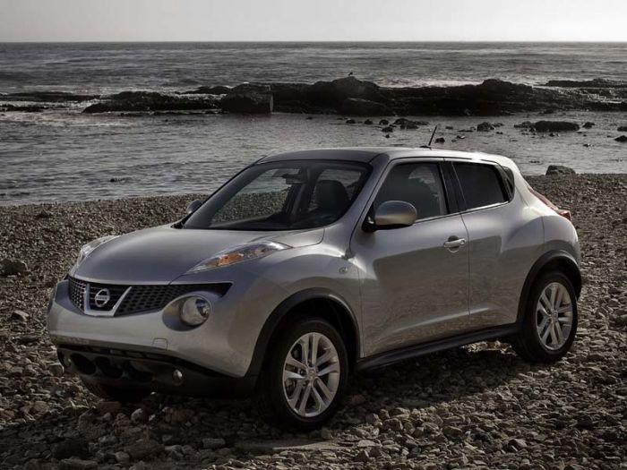 Nissan Juke Sport Cross