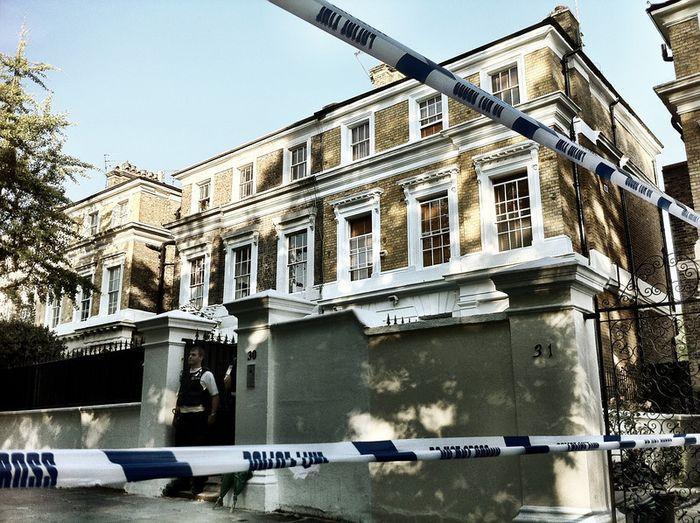 Дом Эми Уайнхаус выставили на продажу за 3,3 миллиона евро