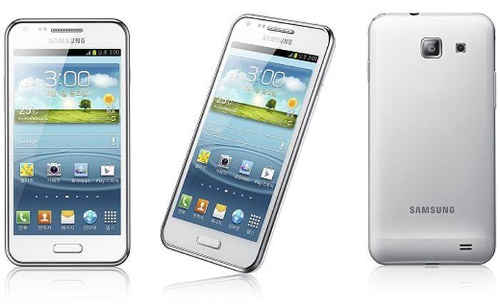 Пополнение в линейке Samsung Galaxy