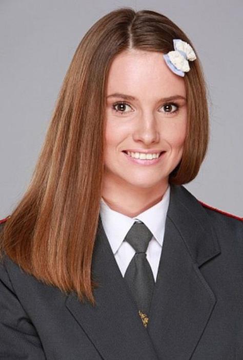 Мисс ГИБДД-2012 (37 фото)