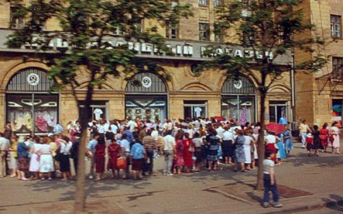 Ностальгия! СССР 1989 год (36 фото)