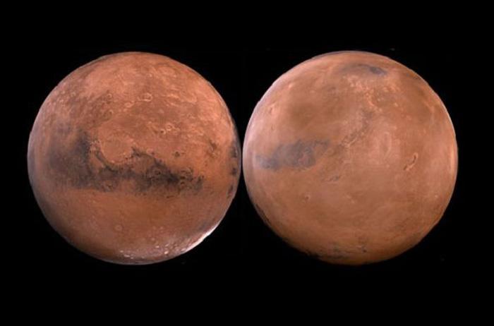 Загадки Марса (7 фото + текст)
