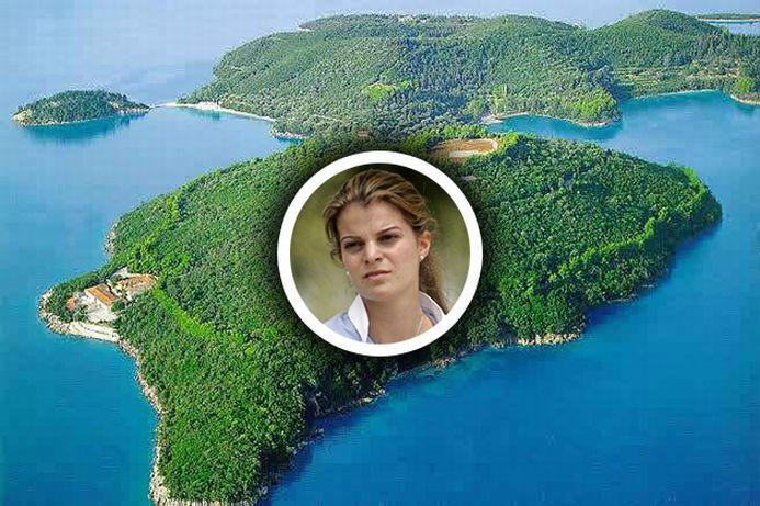 Частный остров михаэля шумахера дубай жилье в дубае цены