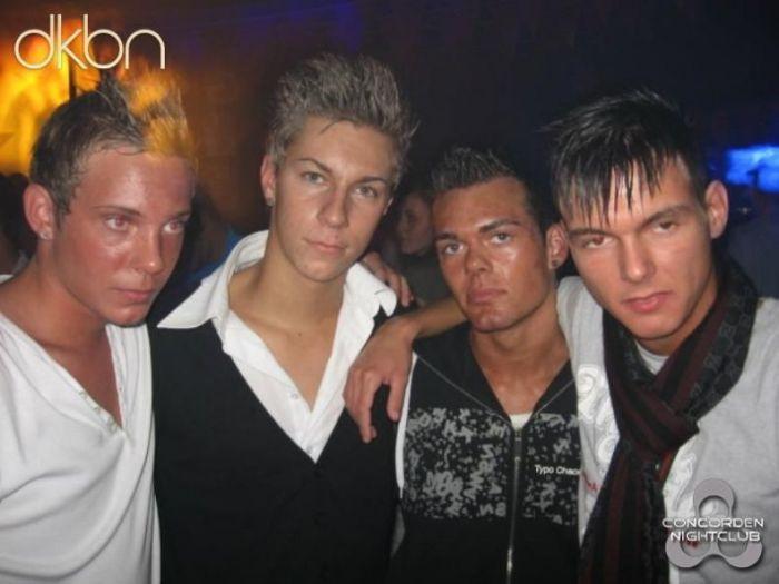 Странные люди в датских ночных клубах (31 фото)
