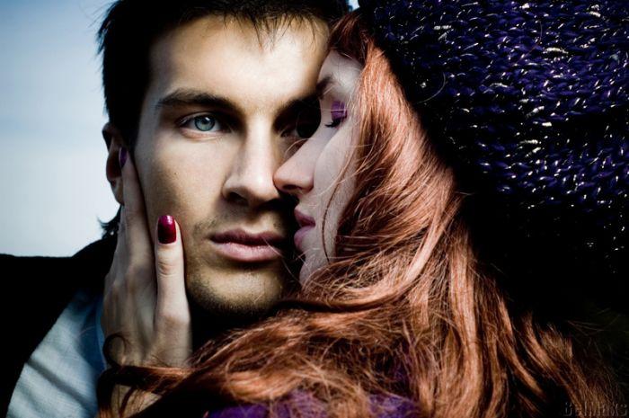 Cамые главные различия между мужчиной и женщиной (7 фото + текст)