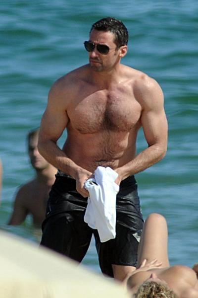 фото красивых тел мужских