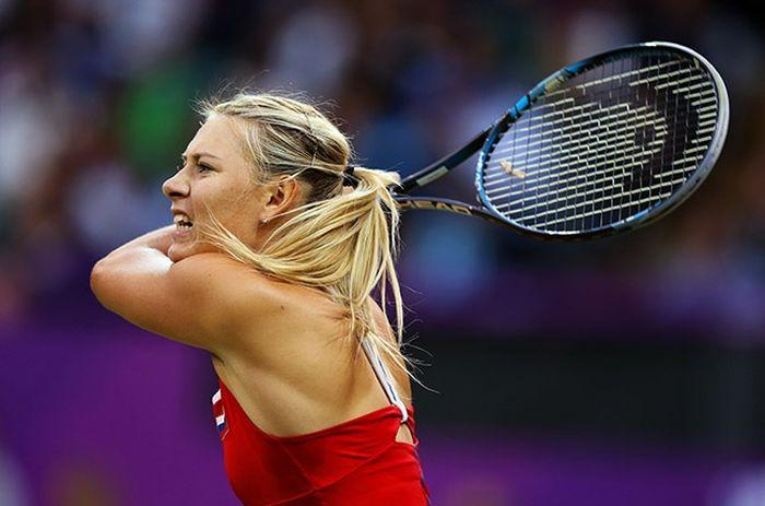 Заработки спортсменов Олимпиады 2012 (20 фото)