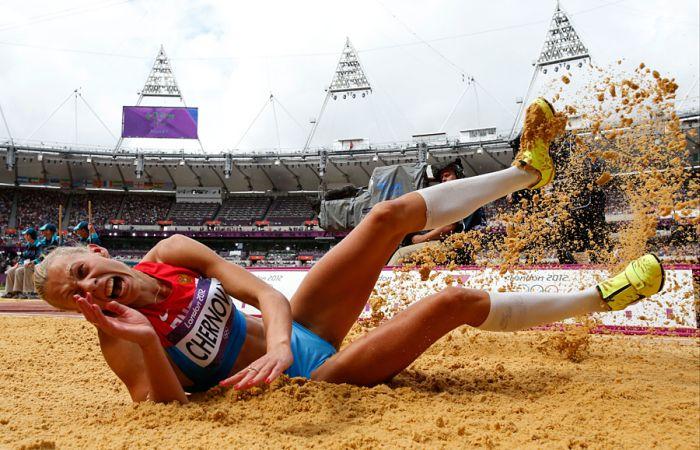 фото курьёзы девушек спортсменок