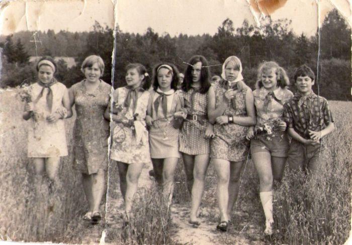 Ностальгия! Дух советского времени (63 фото)