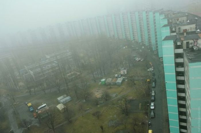 Невероятные строительные проекты жилых домов России