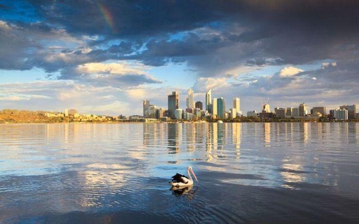 Самые лучшие и самые худшие города для жизни в мире