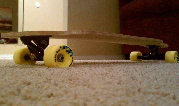 Создание скейтбордов (22 фото)