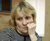 Петербургские врачи не смогли спасти маму прославленной фигуристки Татьяны  ...
