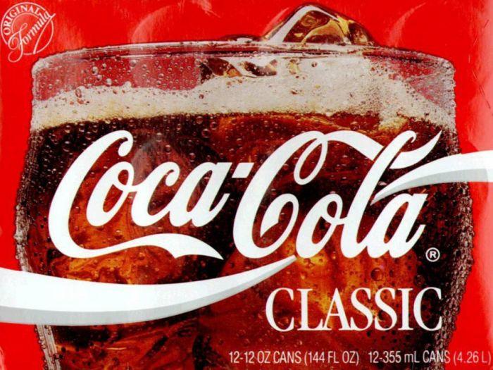 10 самых необычных фактов о Кока-коле (11 фото)