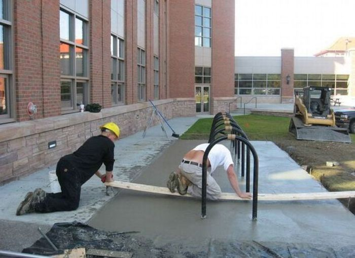 этом смешные фото про бетон салатный