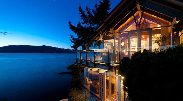 Шикарная резиденция за 5,5 миллионов долларов (41 фото)