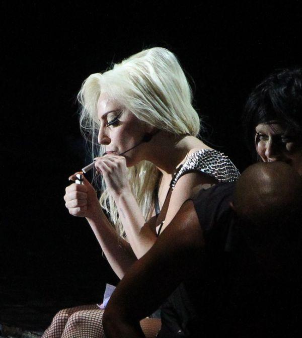 ��� ��������� � ������� Lady Gaga? (5 ����)