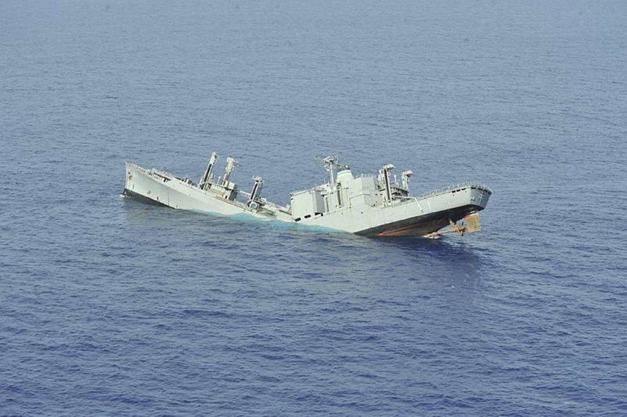 современном мире тонет американский корабль фото картинки пожеланиями спокойной