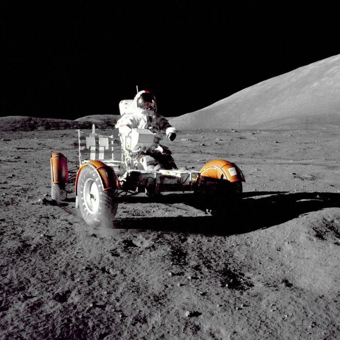 Отличные снимки космических экспедиций NASA