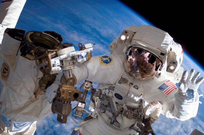 ���������� � ������������ ������ ����� ������� �� NASA