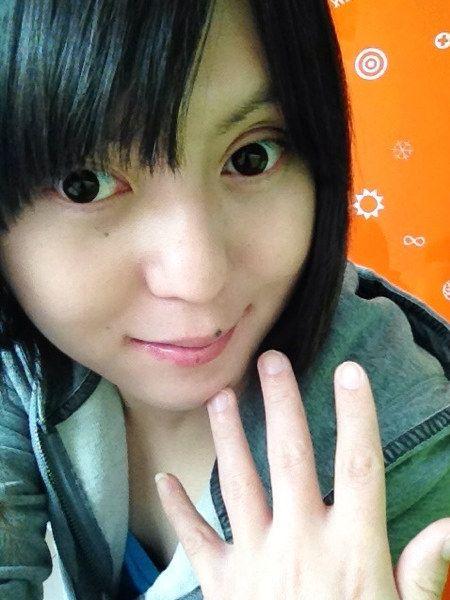 Китайская студентка с загадкой