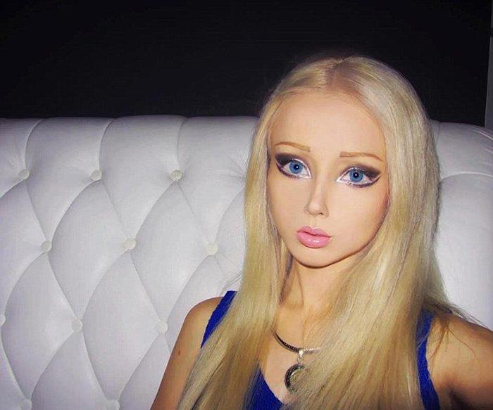 Валерия Лукьянова показала свое истинное лицо