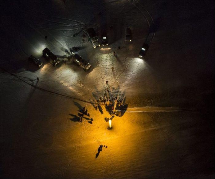 Экипаж «Союз TМА-05М»
