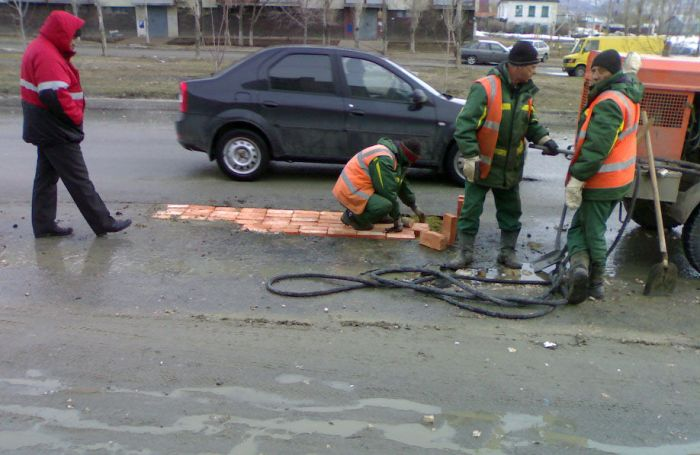 Добро пожаловать в Россию (55 фото)