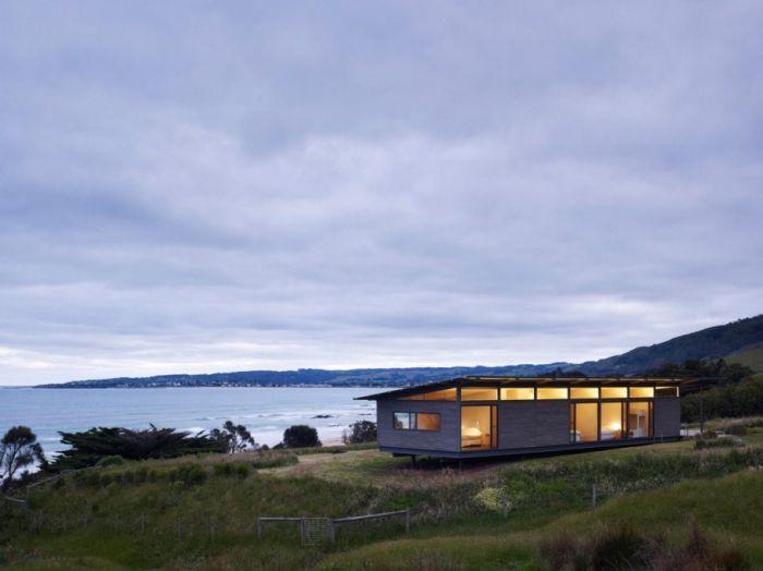 Оригинальные и креативные дизайны домов