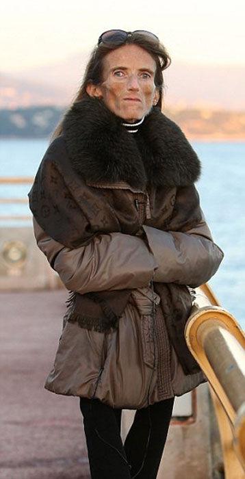 Валерия самая худая в мире