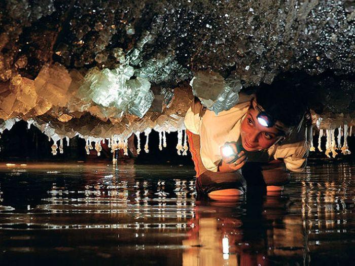 Коллекция удивительных снимков от National Geographic за 2012 год
