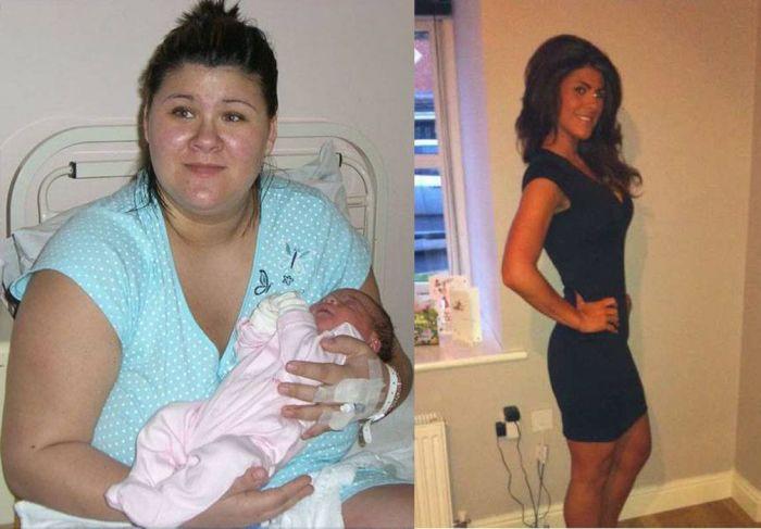 беременная толстуха фото