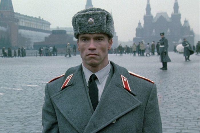 Известные звезды тоже хотят российское гражданство