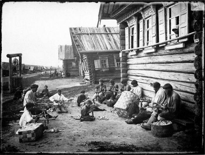 царской россии фото