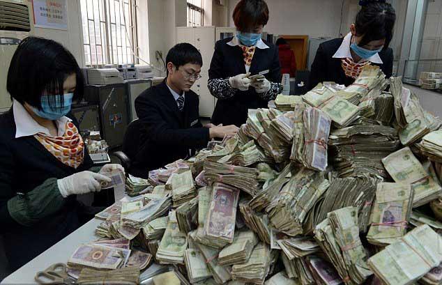 Мелкие деньги