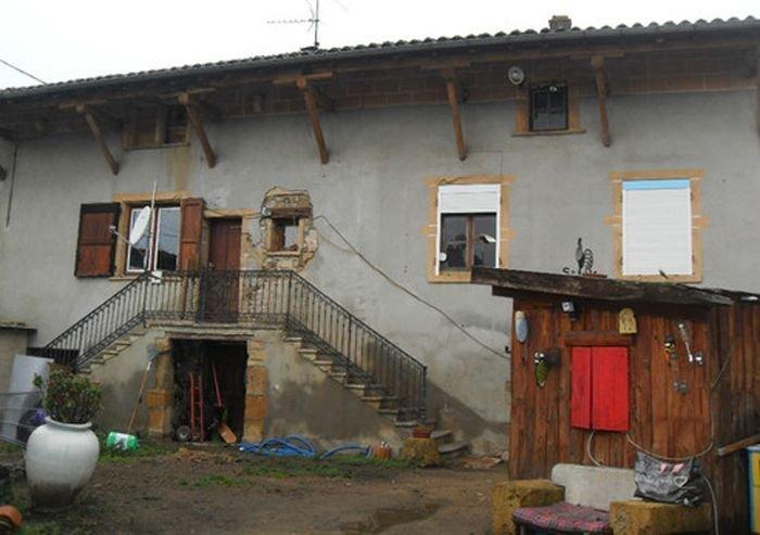 Недвижимость во Франции всего за 1 евро