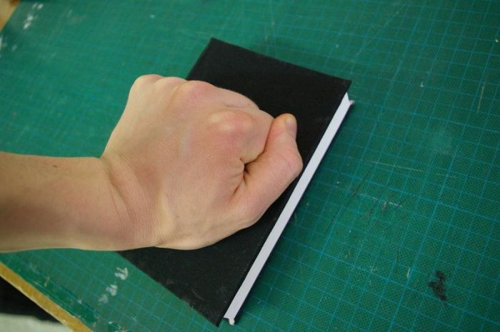 Делаем переплет книги своими руками (32 фото) - Развлекательный портал Pervik66.ru