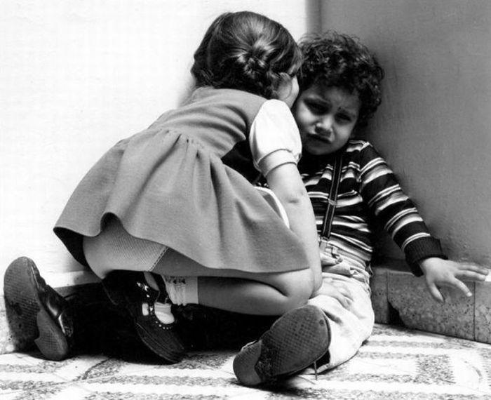 Смешные картинки про любовь детей, надписью всей