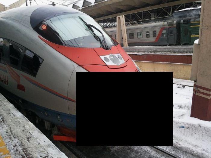 Как ремонтируют поезда в РЖД