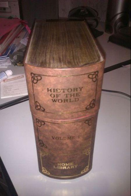 Заветная книга